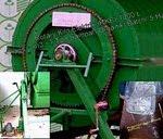 Generasi Komposter Rotary Kiln Dengan Motor RKE-1000L
