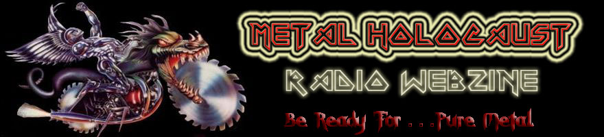 METAL HOLOCAUST Radio/Webzine