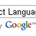 Translation Widgets for your blog