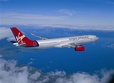 Virgin Atlantic Busca y compara vuelos de Virgin Atlantic