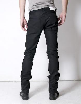 6 Best Men's Jeans for Fall Winter 2009
