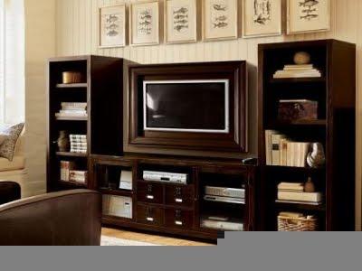 pomar mubles modulares para televisores de pantalla plana