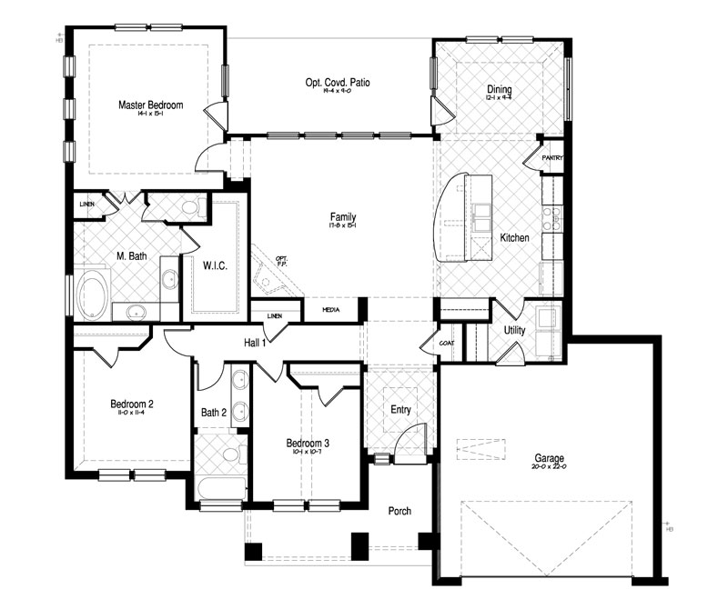 Gulmohar City Kharar Mohali Chandigarh Map Floor Plan