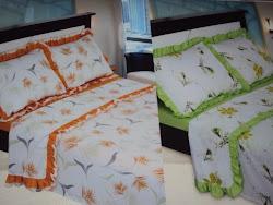 Jogos de lençol casal