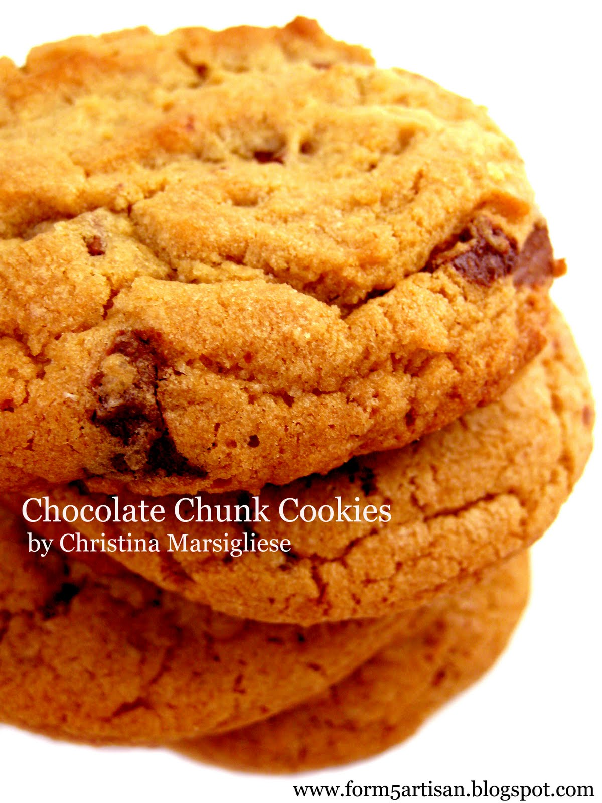 Scientifically Sweet: Never trust a Chocolate Chip Cookie with ...