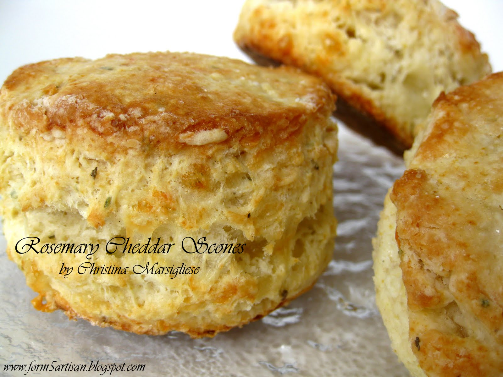 Baking-Powder Biscuits With Quick Strawberry Jam Recipes — Dishmaps