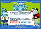Waterbusters