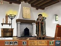 spel Kasteel Palenstein
