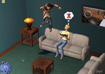 screenshot Sims2