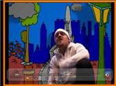 Bekijk de videoclip Ritsjein