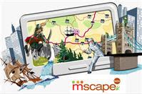Naar de wiki van Games2Learn met de handleiding MScape