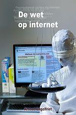 Klik hier voor meer informatie over het boek De Wet op Internet