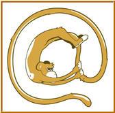 Klik hier voor de website van de Gouden Apenstaart