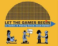 Klik hier om direct naar de Toolkit van Games for Change te aan