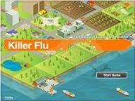 screenshot van Killer Flu