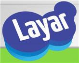 Klik hier om naar de website van Layar te gaan