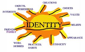 what makes up ones identity Er, identities make up one's self-concept  entists, and even economists make reference to self and identity google scholar yields 3 million citations, and .
