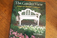 THE GARDEN VIEW: Designs for Beautiful Landscapes
