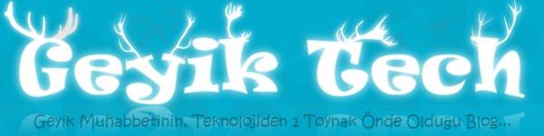 Geyik Tech
