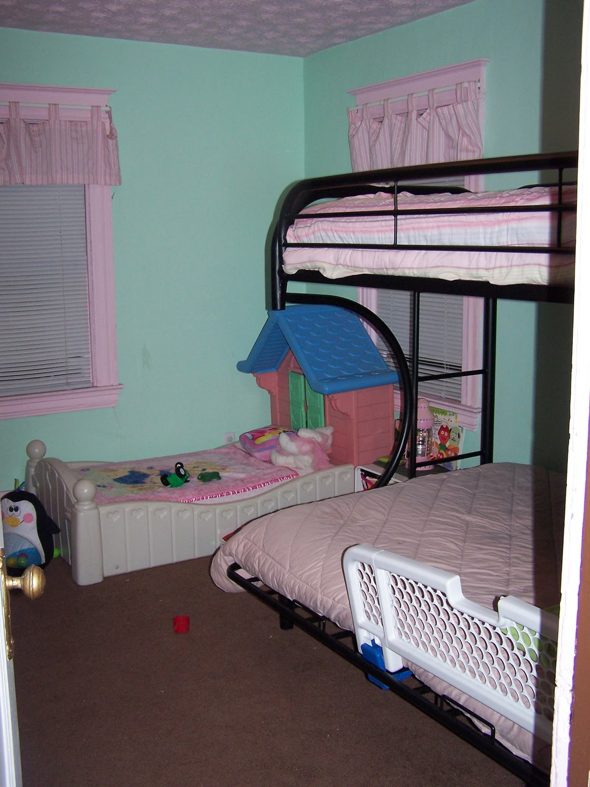 Walmart kids bedroom