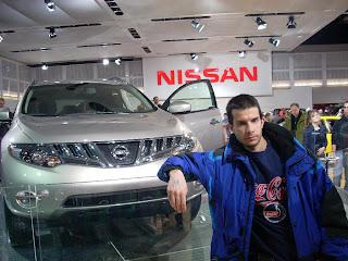Nissan Murango