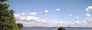 Un día nublado de otoño