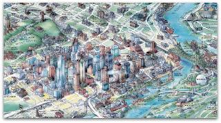 Montreal resumido cortesía Geografix