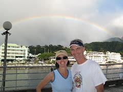 Bobby & Julie Carlson