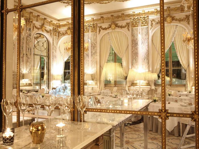 Rachel Hazelton Interior Design Golden Girl