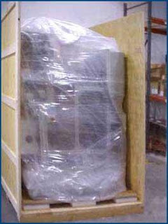 Packing Vacum - Stretch Plastic