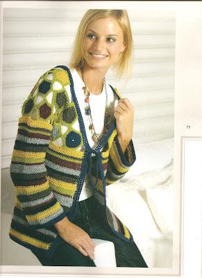 Crochet Spot   Blog Archive   Crochet Pattern: Spiral