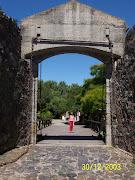 Puerta de Colonia del Sacramento