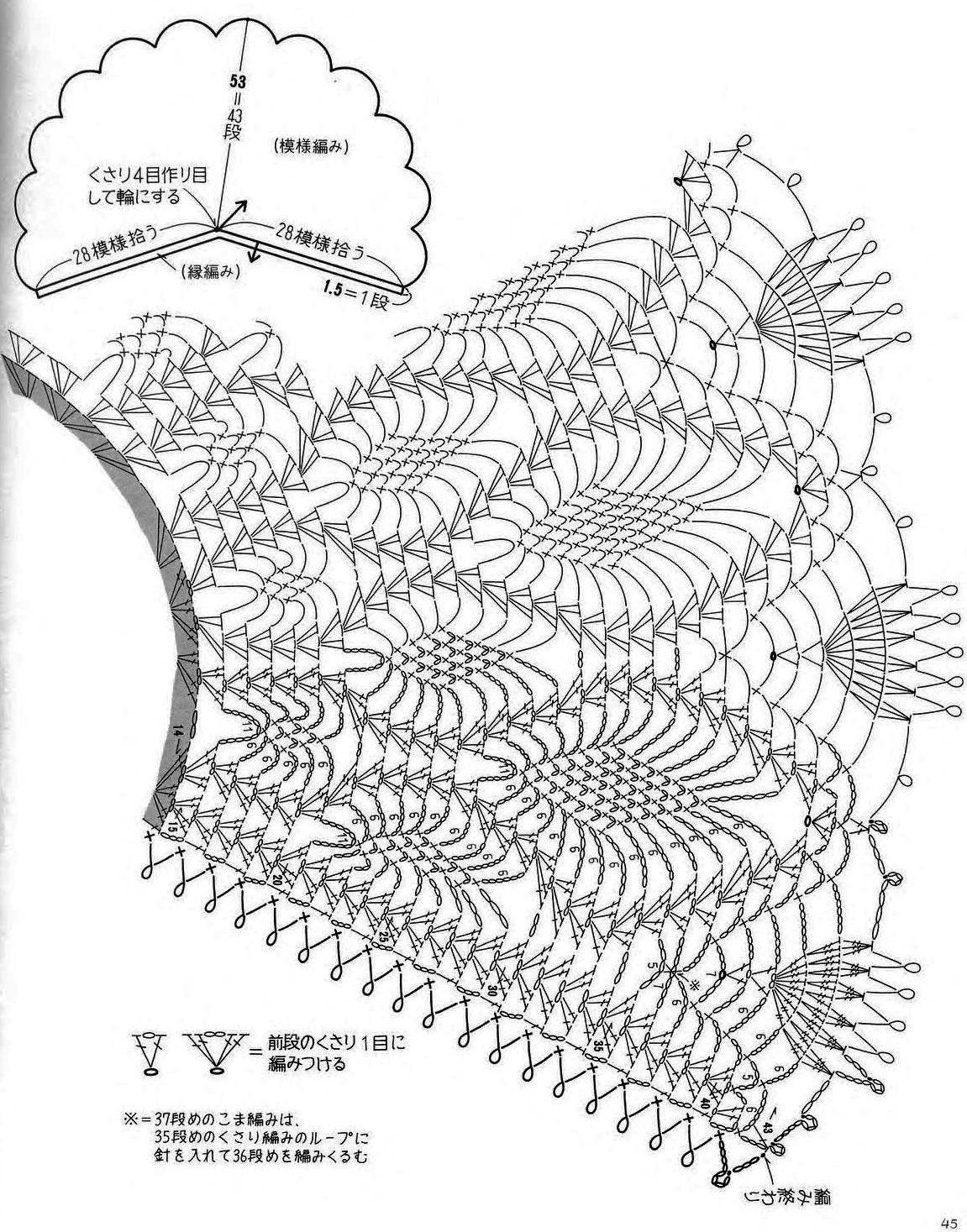 Amazon.com: Tahki Stacy Charles Crochet - 2nd Edition Pattern Book
