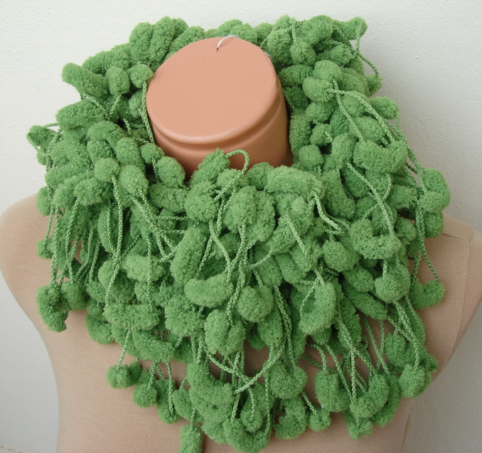 Closure and Strap Directions for Crocheted Bag