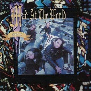 Mad At The World - Boomerang 1991