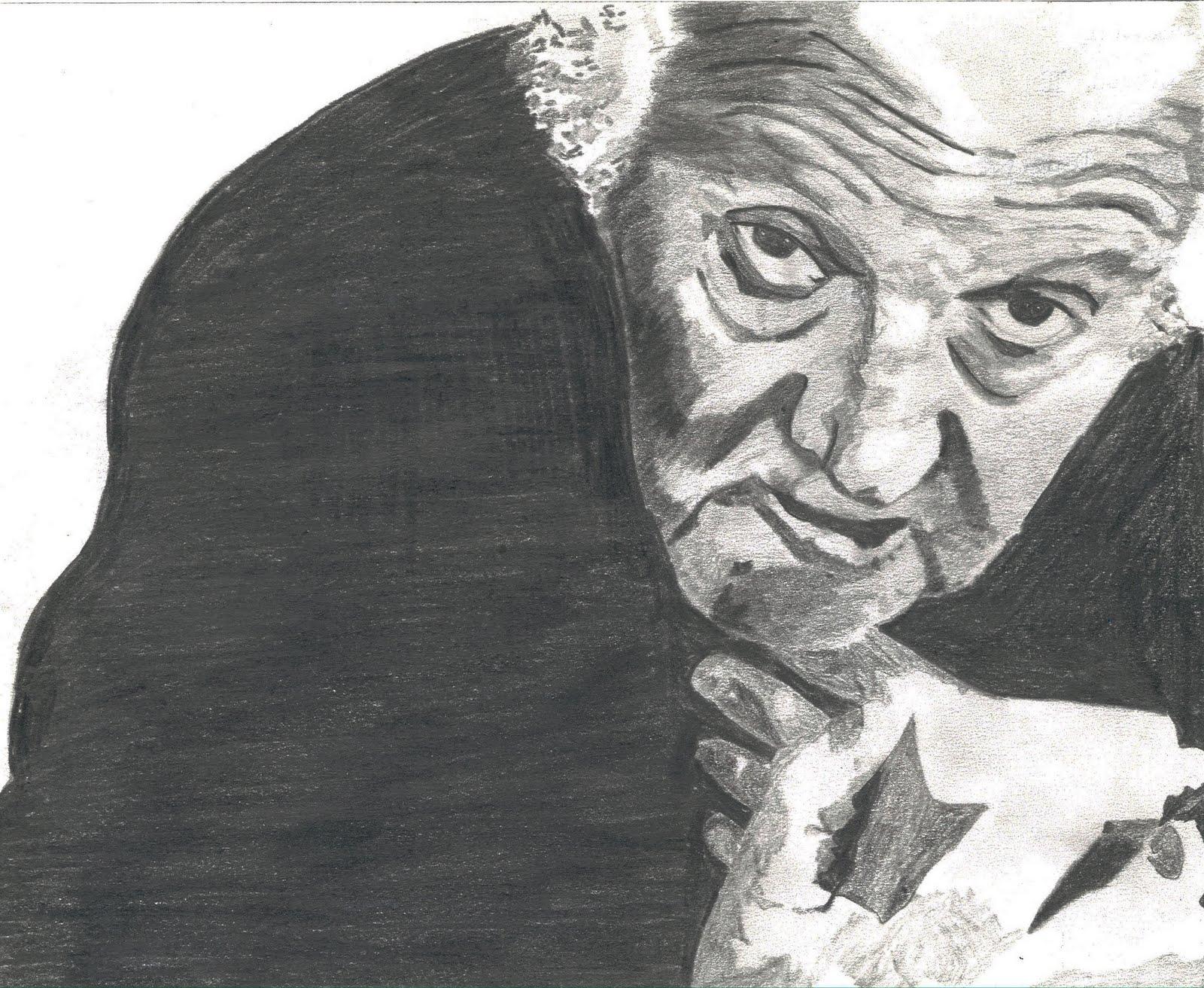 polja: retratos de mi abuelo Marcos