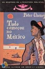No México!
