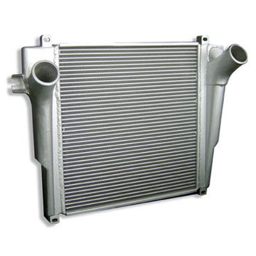 car intercooler|How does a car intercooler work