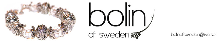 bolin of sweden