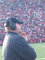 Coach Hunt