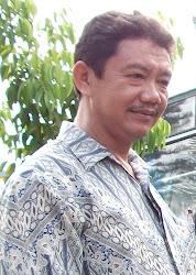 Ketua Jurusan Ushuluddin STAIN Palopo