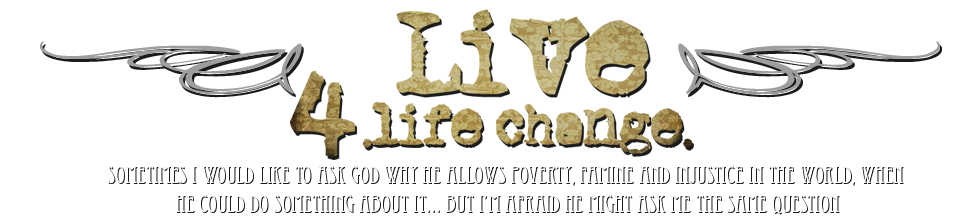live4lifechange