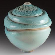 Undulant Vase #14