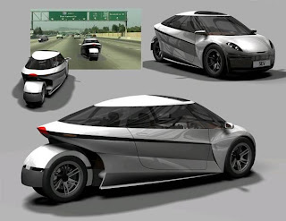 New Isetta