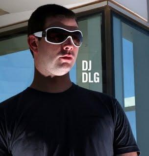 DJ DLG - My Life / Nebula (Original Mix)