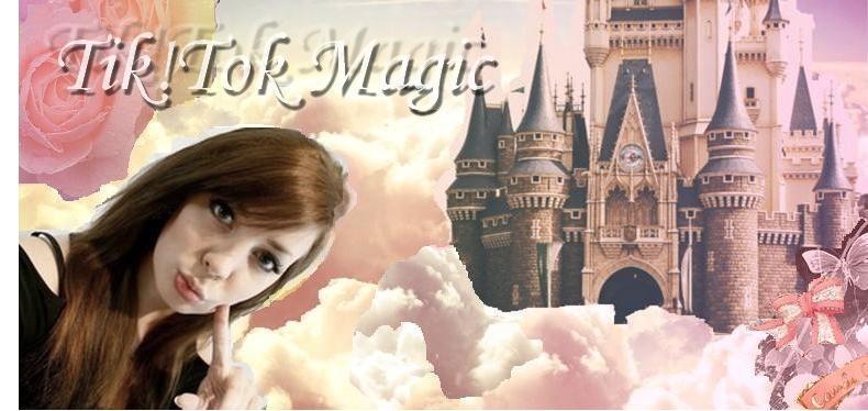 Tik!Tok Magic