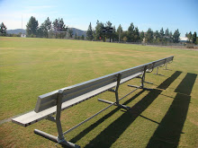 CSUSB Game Field