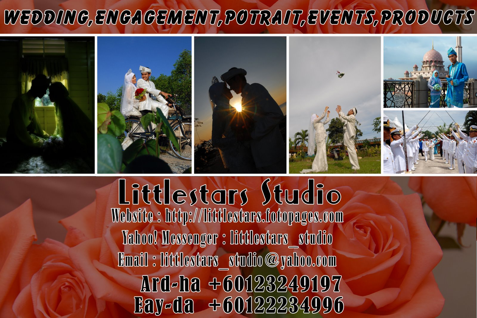 Wedding,Engagement,Portrait,Events,Products