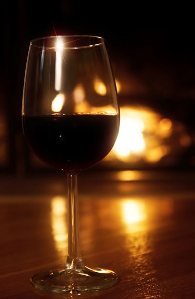 [redwine+and+fire]