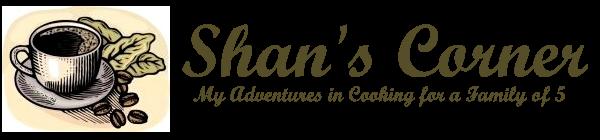 Shan's Corner